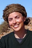 Claudia Anna Gazzin